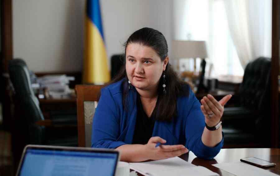 Ukrainian Ambassador to meet at US State Department after Biden-Putin talks