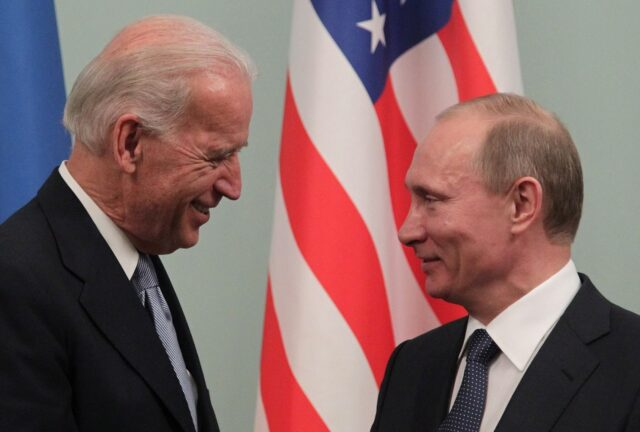 US does not intend to cancel meeting between Putin and Biden over cyber attack attributed to Russia