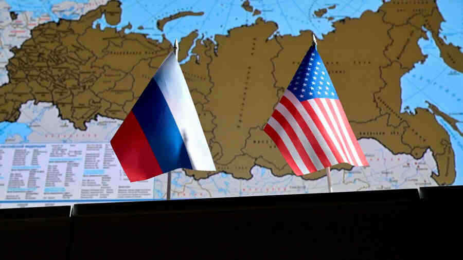 US says it wants to cooperate with Russia on strategic stability, Syria and the Arctic