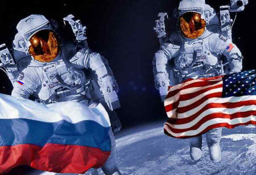 NASA considers cooperation between Russia and the United States in space to be unique