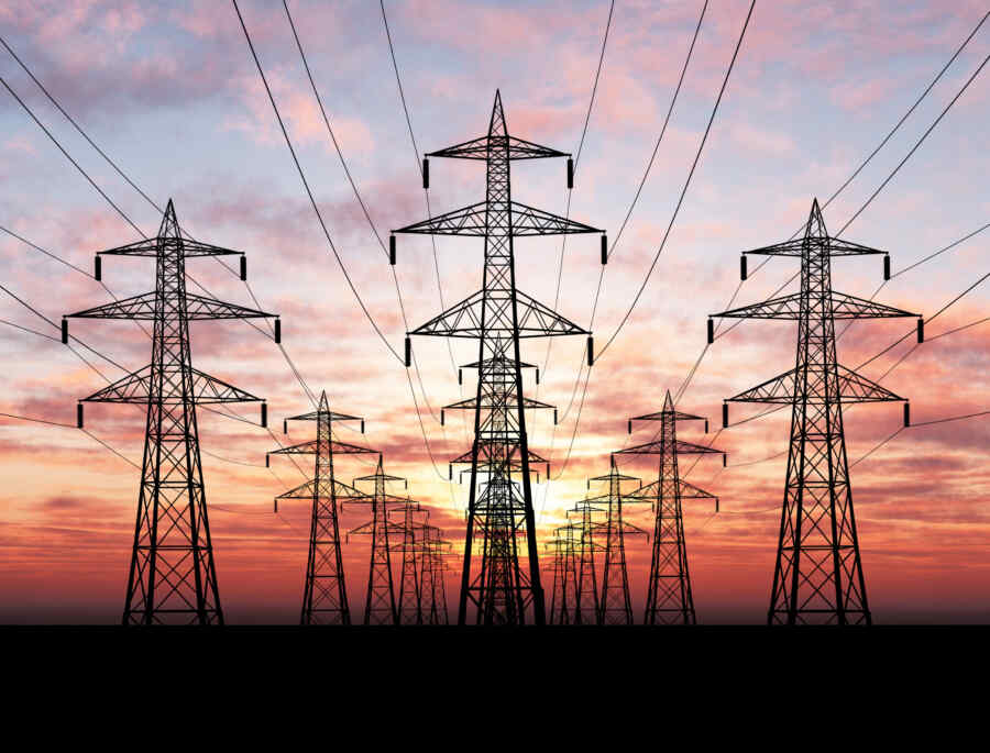 Romania intends to finance the power grid with Moldova through European funds