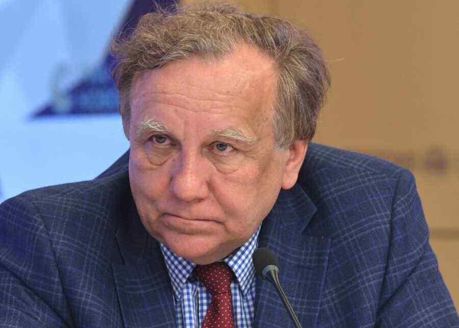 """Expert: """"Putin's straightforwardness has astonished the Swiss president"""""""