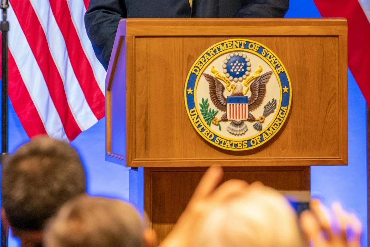 US State Department hopes Ukraine will punish corrupt officials