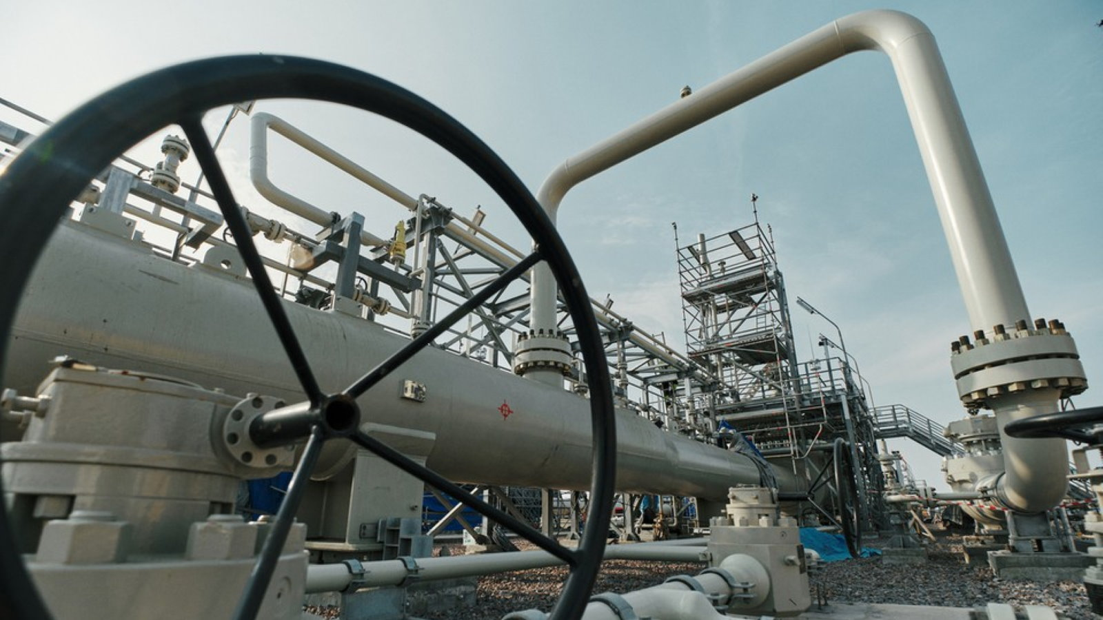 It became known when the first branch of Nord Stream-2 will be built