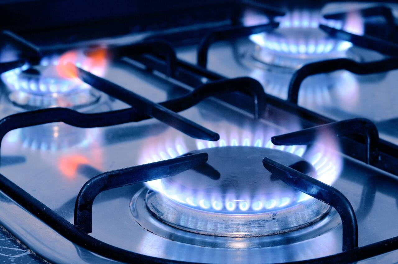 Ukraine ranked last in European countries in terms of gas affordability