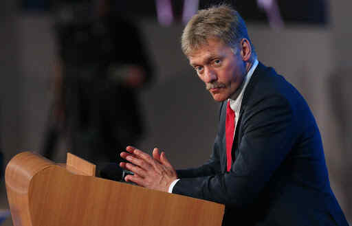 Kremlin evaluates U.S. statements on the need to contain Russia before the summit in Geneva