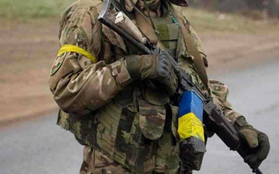 Luhansk people's republic: Gunmen fired 52 grenades at Leninske