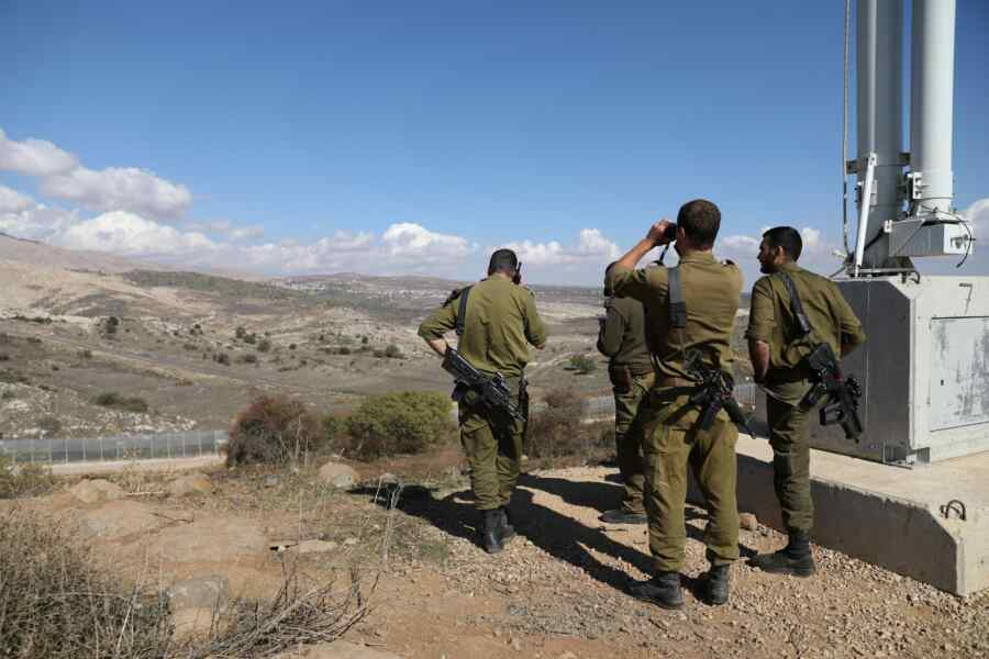 Media reported that Israel ordered to speed up preparations for war with Iran
