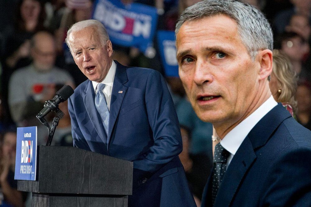 NATO summit with Biden on June 14 will be the shortest in almost 20 years