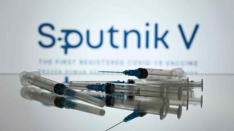 The Russian ambassador spoke about the attitude towards Sputnik V in the Netherlands