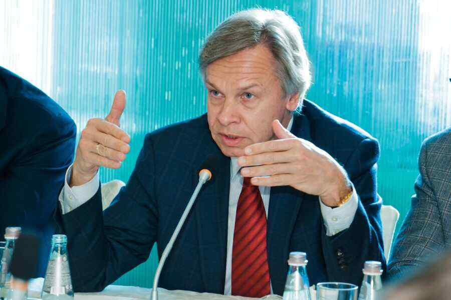 Total fiasco - Pushkov comments on Biden's announcement of an end to fighting in Iraq