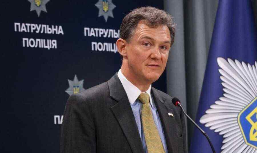 The White House intends to announce soon a contender for the post of US ambassador to Ukraine