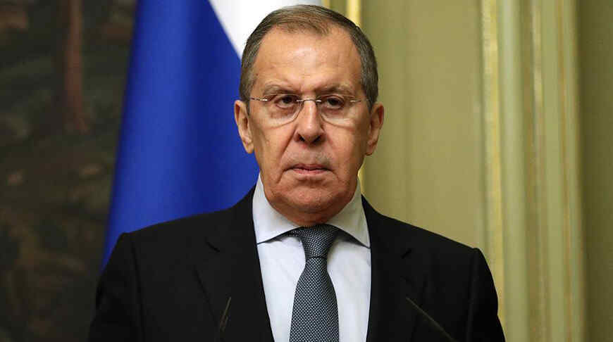 Lavrov: Russia will not take action until the aggravation in Afghanistan goes beyond the borders of the country