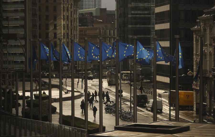EU Council extends sanctions against Russia by six months