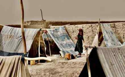 UN warns of impending humanitarian crisis in Afghanistan
