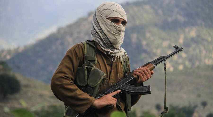Afghan Defense Ministry announced the elimination of 175 Taliban*