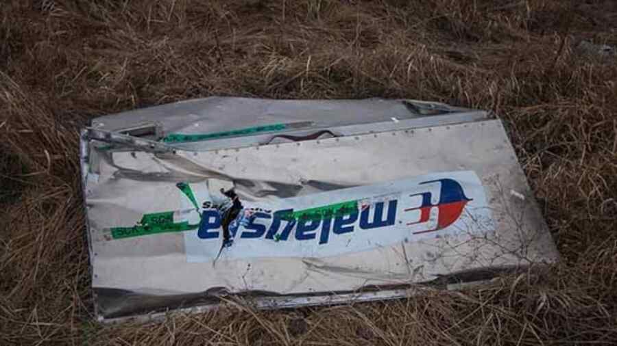Antiwar: The U.S. and the Netherlands knowingly committed fraud in the MH17 case