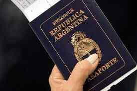 """Argentina introduces a third gender - it will be indicated in passports with the letter """"X"""""""