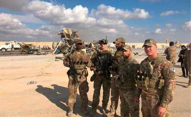 Withdrawal from Afghanistan and Iraq: the US reorientation to another region is underway