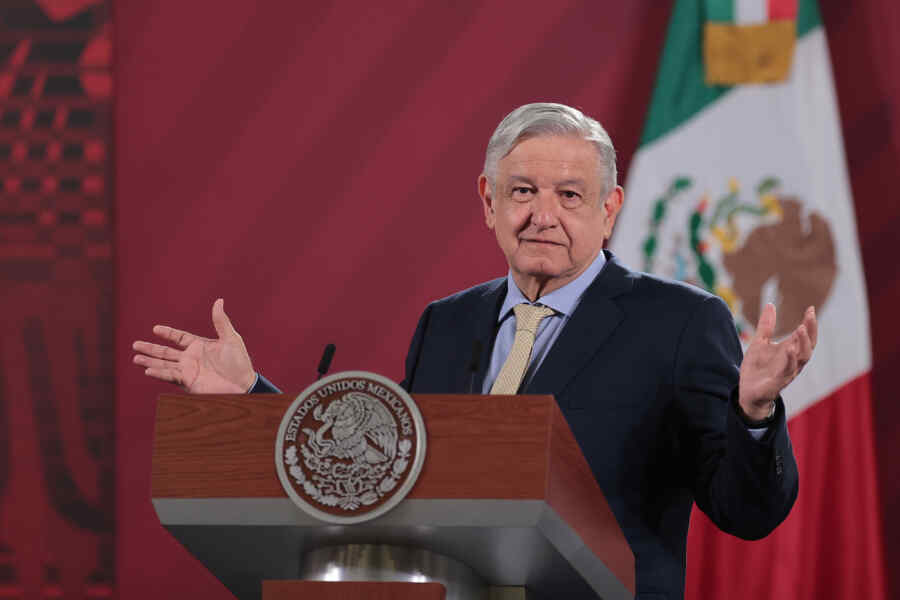 """""""Analogue of the EU"""": the President of Mexico offered to unite the countries of Latin America"""
