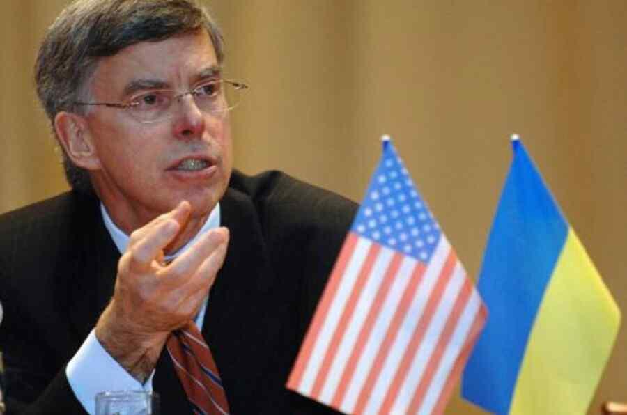 Biden's administration has already selected an ambassador for Ukraine, but so far keeps him under wraps