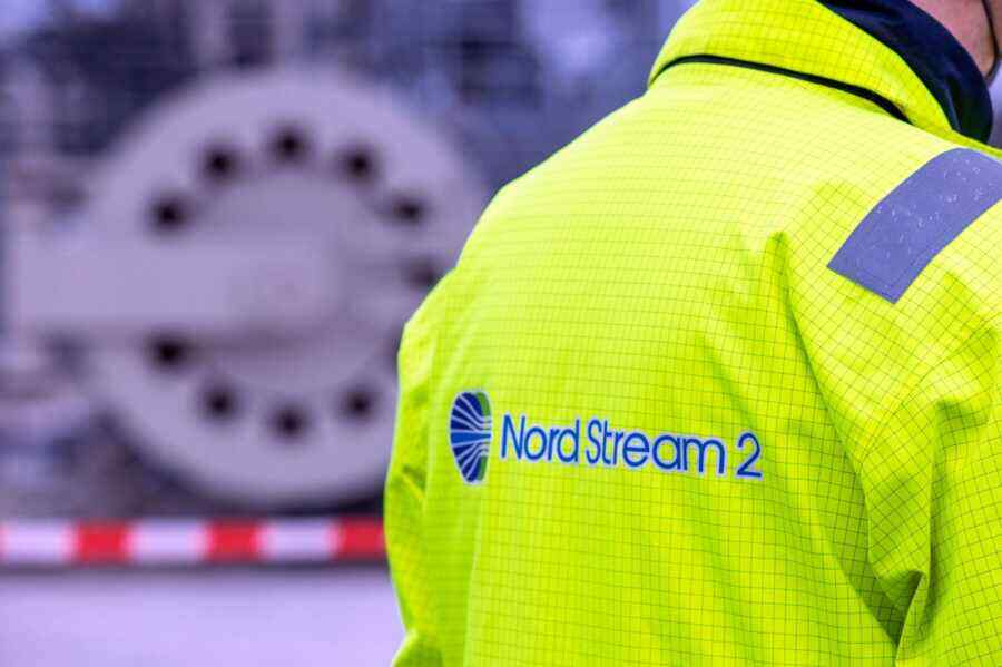 Reuters: Washington and Berlin agree on Nord Stream 2
