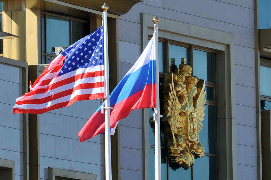 Russia and US to hold talks on strategic stability