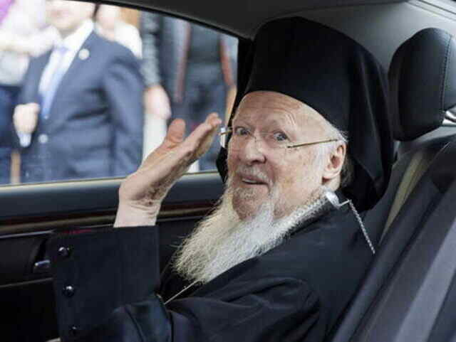 Ukrainian Orthodox Church dissenters are actively preparing for the visit of Patriarch Bartholomew