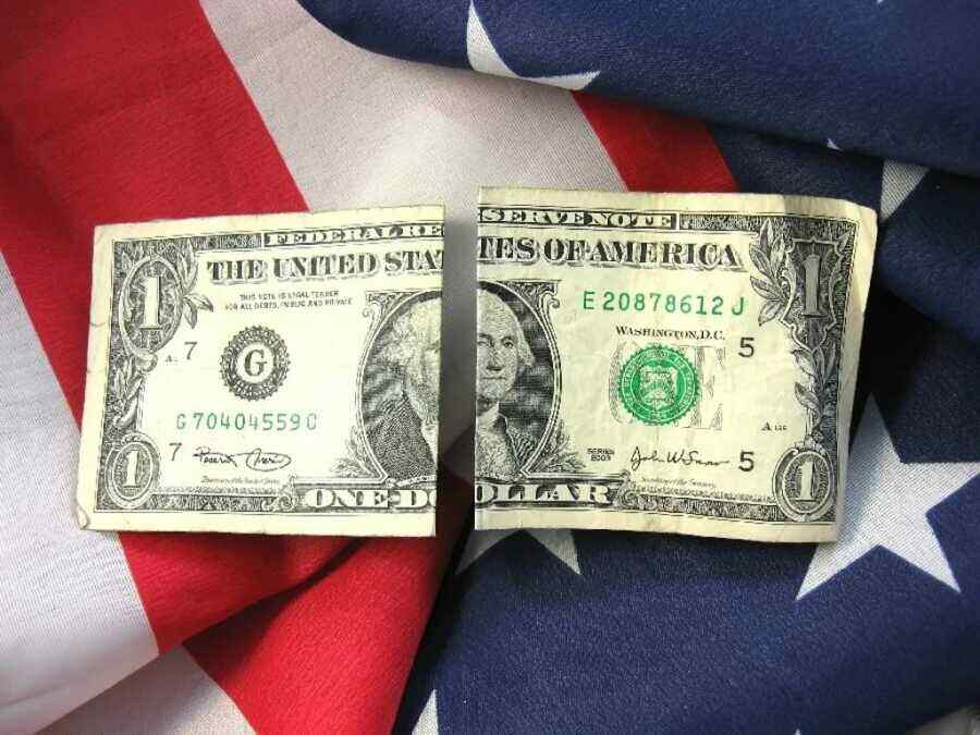 US Treasury warns of country's default threat