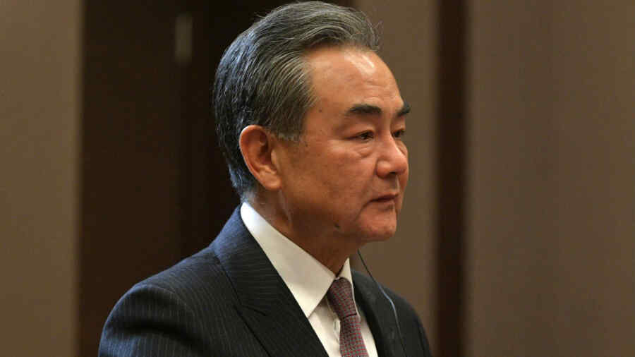 Chinese foreign minister warns US against interfering in Xinjiang and Hong Kong issues