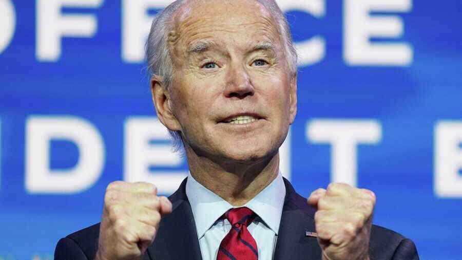 Biden makes statement on Afghanistan
