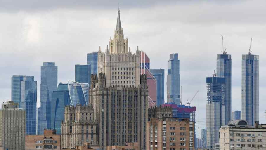 The Foreign Ministry assessed the prospects for trade and economic cooperation with the EU