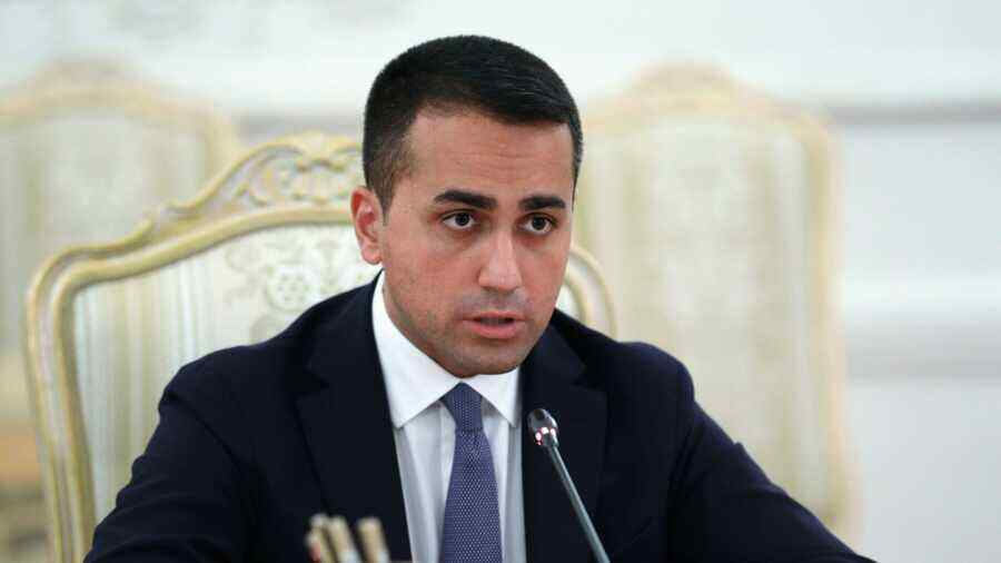 Essential partner: Foreign Minister of Italy says dialogue with Russia on Afghanistan is necessary