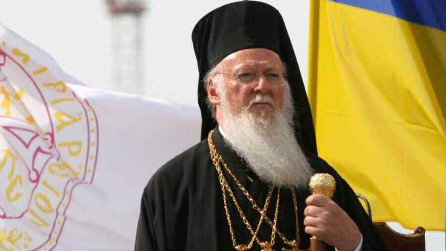 Expert calls Ecumenical Patriarch's visit to Kiev an attempt to create a new schism in Orthodoxy