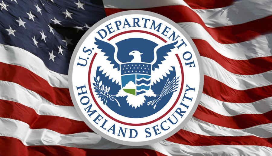 The US Department of Homeland Security says authorities will require contractors to strengthen their defences against hackers