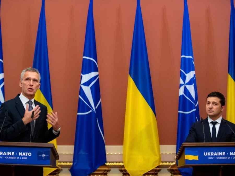 White House says Ukraine must focus on reform