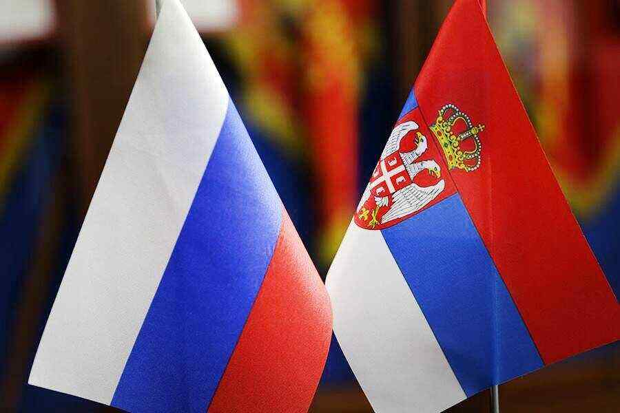 Russia and Serbia to continue security cooperation