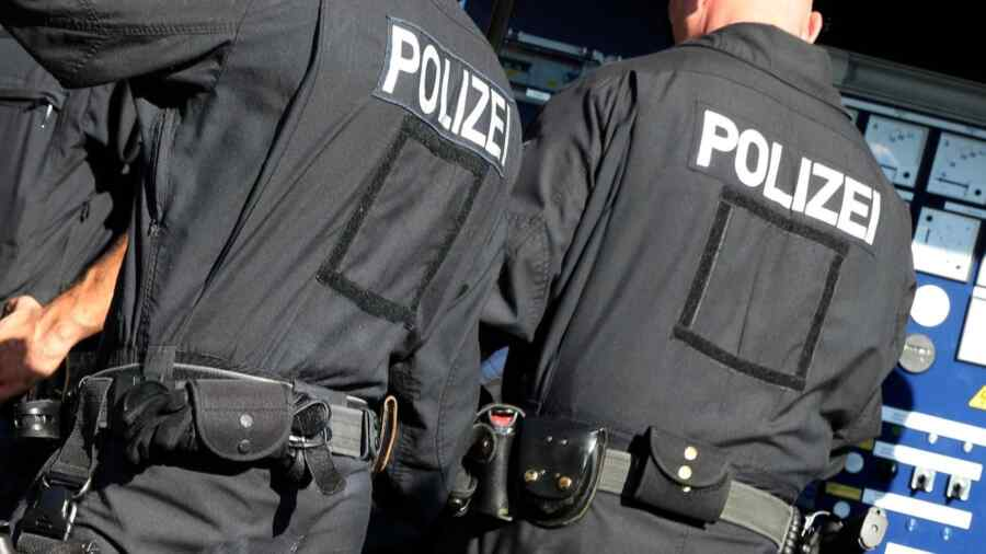 Two Berliners injured in Afghan refugee attack