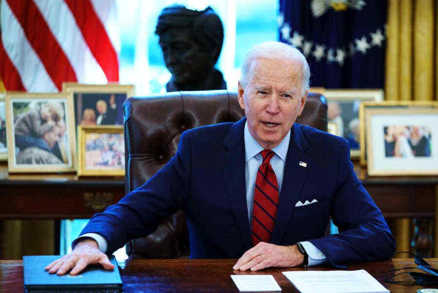 Biden wants to meet Indo-Pacific leaders