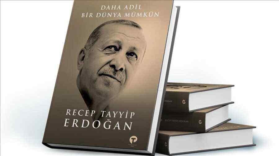 Erdogan wants to undermine the UN under the guise of reform