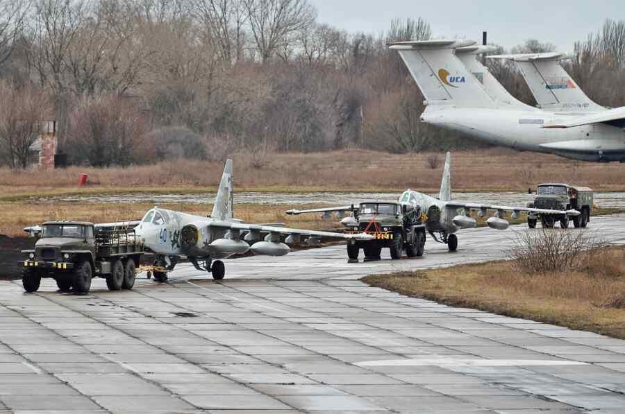 Ukrainian Air Force no longer takes off: pilots leave the army en masse