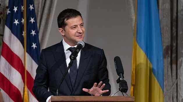 "U.S. keeps Ukraine ""just for a case"""