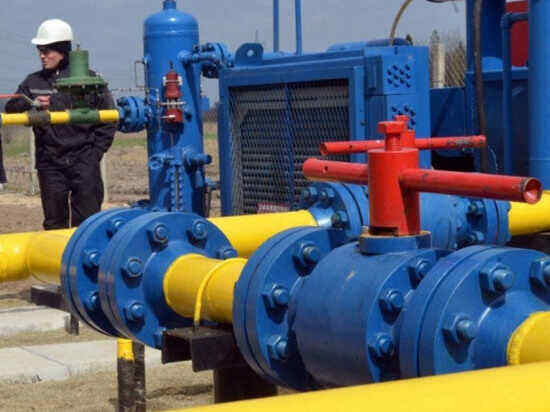 Russia and Germany discuss possibility of gas transit through Ukraine after 2024