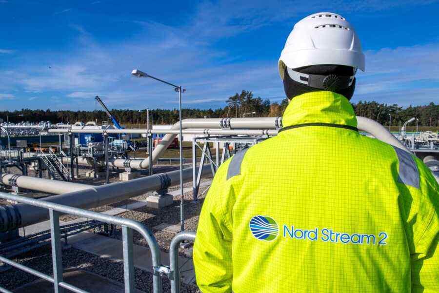 Europe delays certification of NSP2 pipeline