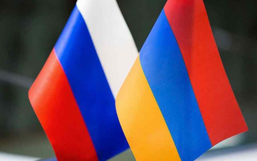 Armenia and Russia record a record increase in mutual trade