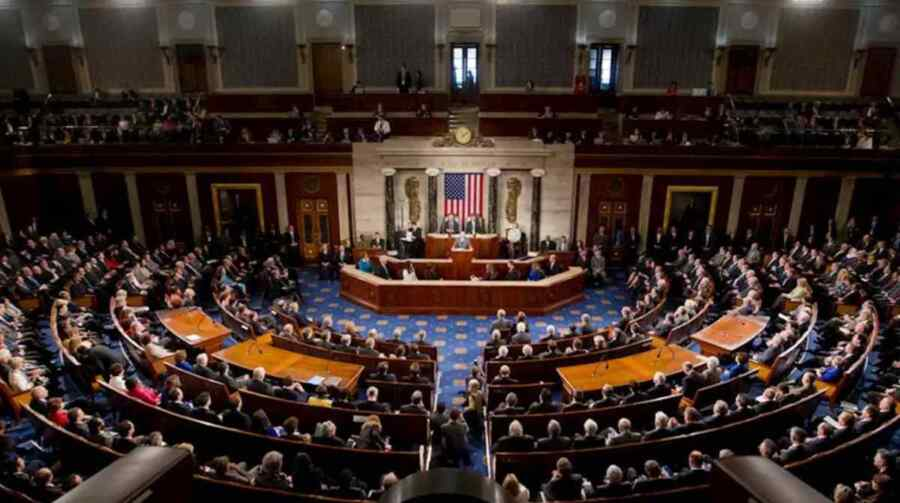 """US Senate accused Moscow of """"malicious activity"""" against Kiev"""