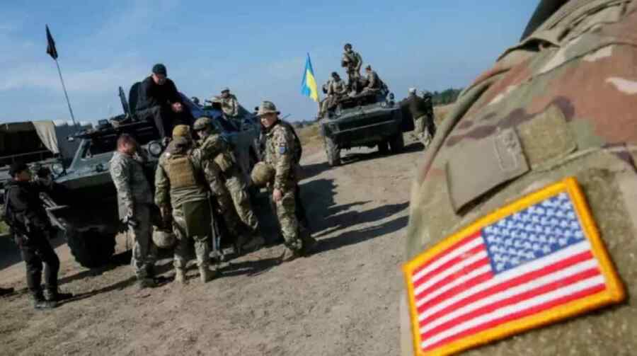 US plans to increase defense assistance to Ukraine