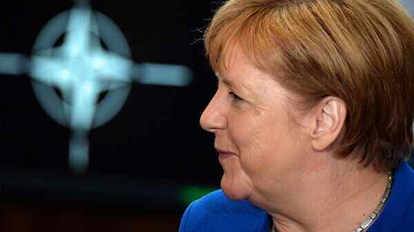 Merkel said the West did not achieve all the goals set in Afghanistan after the 9/11 attacks