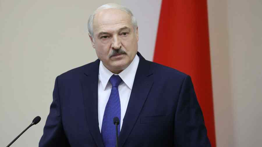 Belarusian President announced the emergence of new risks in the west of the Union State