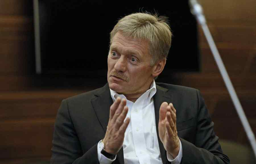 Peskov says contract between Russia and Hungary on gas supplies bypassing Ukraine does not violate anyone's rights - Peskov